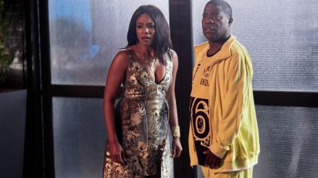 Ratings:  Tracy Morgan & Tiffany Haddish's 'The Last O.G.' Is the Most Watched TBS Original Debut Ever