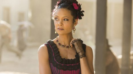 'Westworld': Thandie Newton Show Pulls In 3 Million Viewers