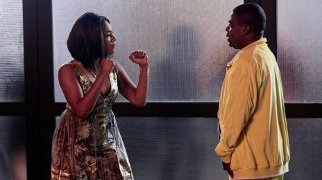 'The Last O.G.':  TBS Renews Tracy Morgan & Tiffany Haddish Series for Season 2