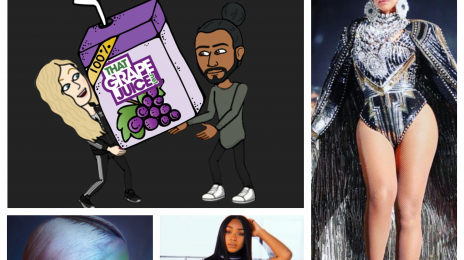 Listen: The Sip - Episode 5 (Beyonce's Epic Coachella, Ariana Grande's Comeback, SZA, Normani, & More)