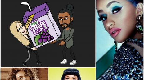 Listen: The Sip - Episode 3 (ft. Cardi B, Nicki Minaj, Beyonce, & More)