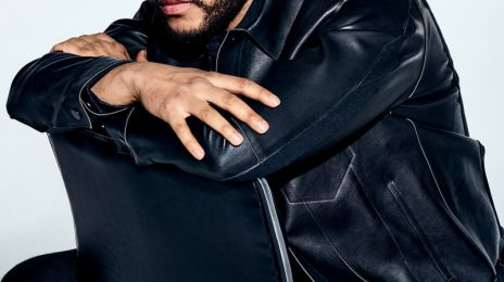 New Videos:  The Weeknd - 'Call Out My Name' & 'Try Me' [Preview]