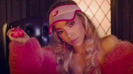 Tinashe Teases New Music