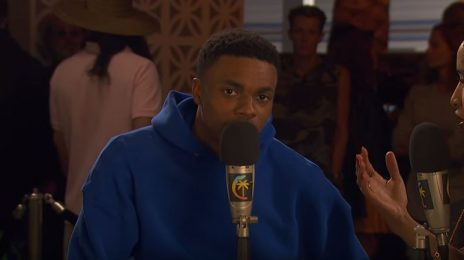 Vince Staples:  'R. Kelly is a Child Molester & Runs a Human Trafficking Ring'
