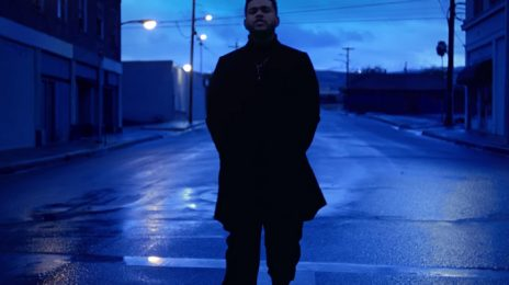 New Video:  The Weeknd - 'Call Out My Name'