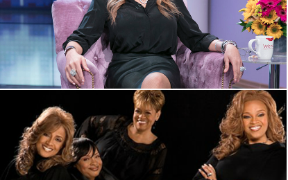 Ouch! Gospel Community Erupts After Wendy Williams Slams The Clark Sisters