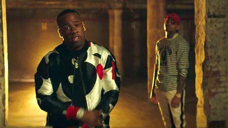 New Video:  Yo Gotti & Chris Brown - 'Save It For Me'
