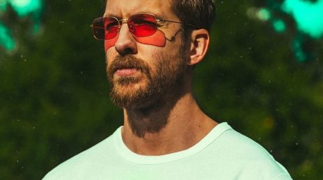 Report: Calvin Harris Involved In Car Accident