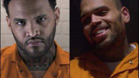 New Video:  Chris Brown & Joyner Lucas - 'I Don't Die'