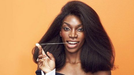 'Black Earth Rising' : Michaela Coel To Star In African Netflix Drama