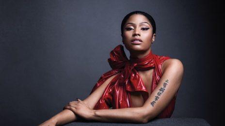 Read: Nicki Minaj Claps Back [Hard] at Man Who Slammed Her For 'Hypocritical' Sexual Lyrics