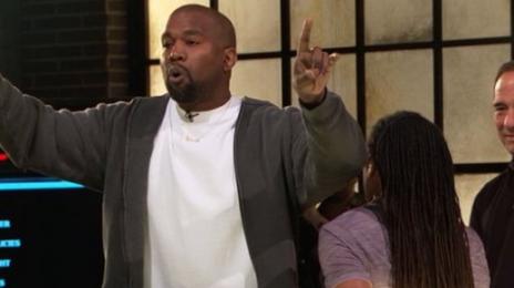 Shocking! Kanye West Insinuates That Slavery Was A Choice