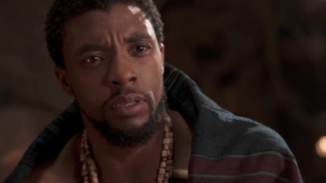 'Black Panther': Marvel Unlocks Deleted Scenes From Hit Movie