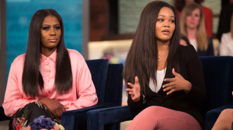 R. Kelly Girlfriends Unlock Allegations About Star's Alleged Links To Minors