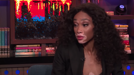 "Winnie Harlow: ""America's Next Top Model Does Nothing For Anyone's Career"""