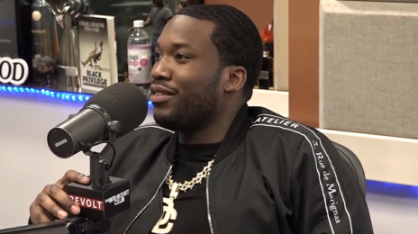 Meek Mill Shares Fresh Thoughts On Nicki Minaj Feud