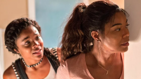 Gabrielle Union's 'Breaking In' To Earn $17 Million In Its Opening Weekend