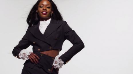 Azealia Banks Claims Teyana Taylor Stole Beyonce Choreography