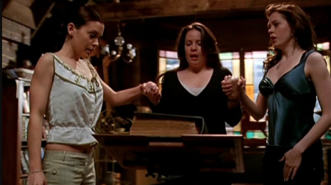 'Charmed' Reboot Welcomes Afro-Latina / African-American Stars To Cast