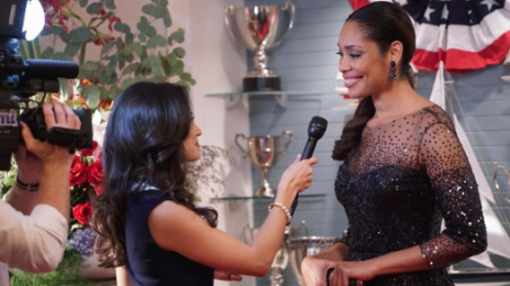 'Second City': 'Revenge' Star Gina Torres To Lead 'Suits' Spinoff
