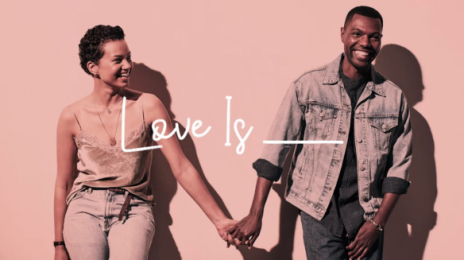 TV Trailer: 'Love Is'