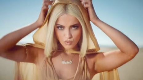 Bebe Rexha Takes Aim At Kehlani Criticism