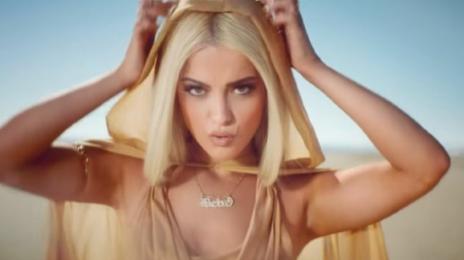 Bebe Rexha Takes Aim At Kehlani Criticism