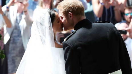 Royal Wedding Pulls In 18 Million Viewers In The U.K