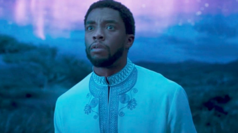 Watch: 'How Black Panther's Visuals Effects Were Made'
