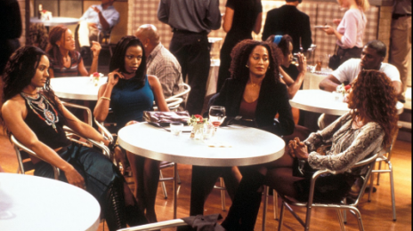 'Girlfriends' Star Eyes Movie Reboot?