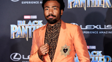 Report: Childish Gambino In 'Black Panther 2' Talks