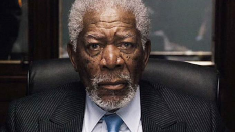 Morgan Freeman Issues Apology Following Sexual Harassment Allegations