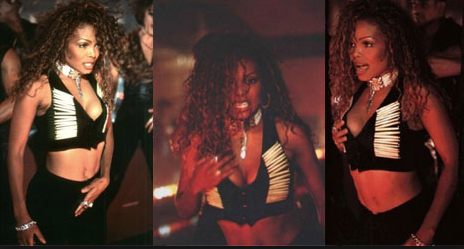 Retro Rewind: The Making Of Janet Jackson's 'If'