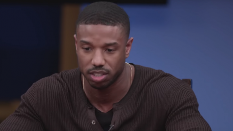 "Michael B. Jordan: ""I'm Tired Of Dying In Movies"""