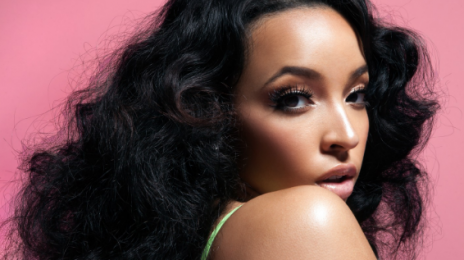 "Tinashe's Brother Blasts Ex-Boyfriend: ""You Cheated On My Sister With A Kardashian!"""