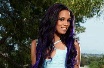 """'Bad Girls Club' Star Condemns Bisexual Boyfriends: """"I Would Never Get Over It"""""""