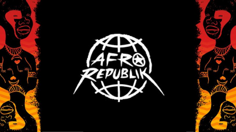 Live Stream: AfroRepublik (Starring Wizkid, Tiwa Savage, Not3s, & More!)