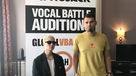 Exclusive: Afrojack Talks New Talent-Search 'Global Vocal Battle Auditions'