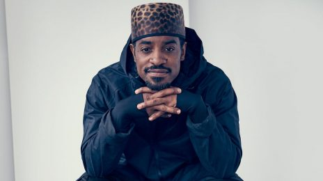 Surprise! Andre 3000 Drops Two New Songs