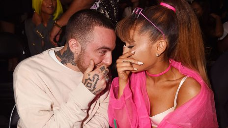Ariana Grande To 'Toxic' Mac Miller Breakup Critics:  'I'm Not a Babysitter or a Mother'