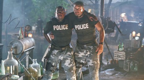 Will Smith's 'Bad Boys For Life' Earns Due Date