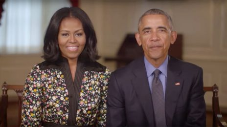 Barack & Michelle Obama Ink Major Netflix Deal
