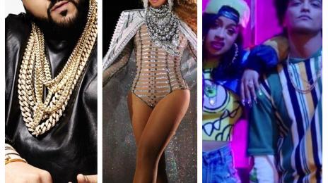 BET Awards 2018 Nominations Announced: Beyonce, Cardi B, DJ Khaled, Bruno Mars & More Named