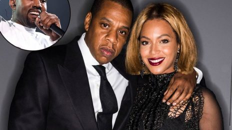 TIDAL Responds To Allegations It MASSIVELY Inflated Beyonce & Kanye West Album Streams