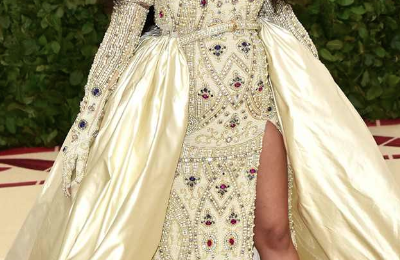 Hot Shots:  More From the 2018 Met Gala Red Carpet [Nicki Minaj, Cardi B, Madonna, J. Lo, Etc.]