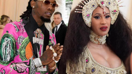 Drama!  Did Offset Order the Beatdown of A Cardi B Fan?