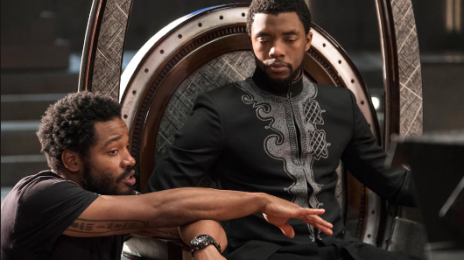'Black Panther' Director Ryan Coogler Pays Touching Tribute To Chadwick Boseman, Reveals He Didn't Know About Illness