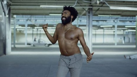 Childish Gambino's 'This Is America' Certified Platinum