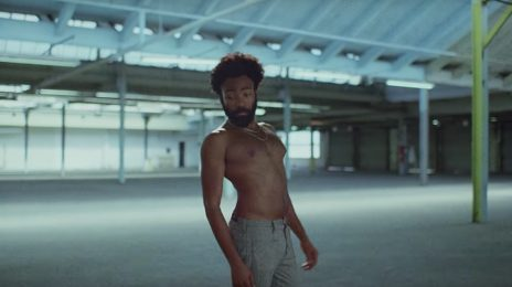 "Donald Glover On His Sexuality: ""Am I Weird For Not Wanting To Label It?"""