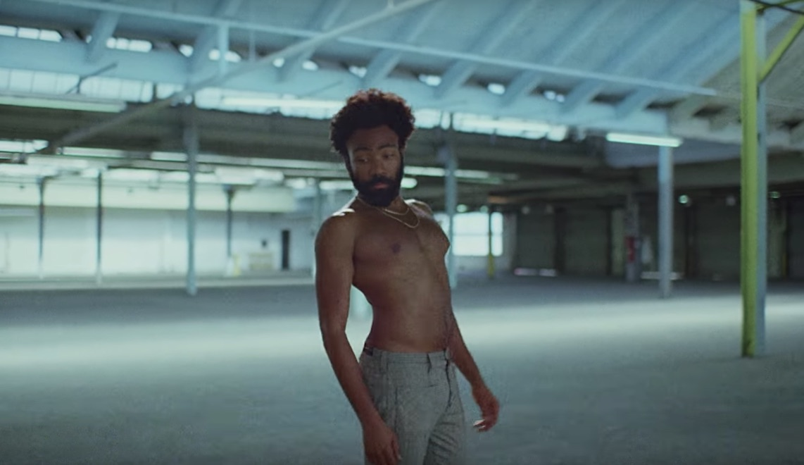This Is America: Childish Gambino Shoots Straight In At #1 On Hot 100 With